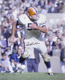 Dick Butkus Illinois Fighting Illini Autographed Photo (Hand Signed Collectable) Photo