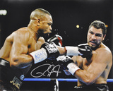 Roy Jones Jr. Autographed Photo (Hand Signed Collectable) Foto
