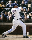 Ryan Theriot Chicago Cubs Photo