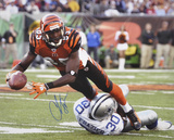 Brad Johnson Washington Redskins Autographed Photo (Hand Signed Collectable) Photo