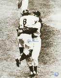 Don Larsen New York Yankees Photo