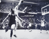 John Havlicek Boston Celtics - The Steal Autographed Photo (Hand Signed Collectable) Photo