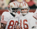 Jerry Rice San Francisco 49ers Photo