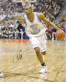 Vince Carter North Carolina Tar Heels Autographed Photo (Hand Signed Collectable) Photo