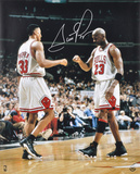 Scottie Pippen Chicago Bulls Photo