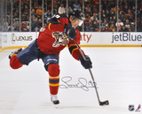 Scottie Upshall  Florida Panthers Fotografa
