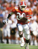 Emmitt Smith Florida Gators Autographed Photo (Hand Signed Collectable) Photo