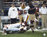 Clinton Portis Washington Redskins Photo