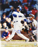 Sammy Sosa Chicago Cubs Autographed Photo (Hand Signed Collectable) Photo