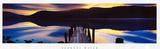 Derwent Water (Pier, Panorama) Prints