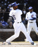 Derrek Lee Chicago Cubs Photo