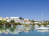 Mullet Bay in St. George'S, Bermuda, Central America Photographic Print by Michael DeFreitas