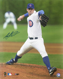 Mark Prior Chicago Cubs Photographie