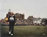 Jack Nicklaus Golf 1978 British Open Autographed Photo (Hand Signed Collectable) Photo