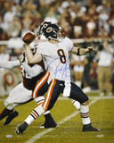 Rex Grossman Chicago Bears Autographed Photo (Hand Signed Collectable) Photo