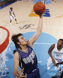 Andrew Bogut Milwaukee Bucks Autographed Photo (Hand Signed Collectable) Photo