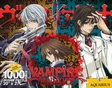 Vampire Knight 1000 Piece Jigsaw Puzzle Puzzle
