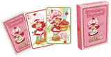 Strawberry Shortcake Playing Cards Playing Cards