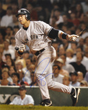 Alex Rodriguez New York Yankees Autographed Photo (Hand Signed Collectable) Photo
