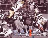Reggie Bush New Orleans Saints Autographed Photo (Hand Signed Collectable) Photo