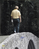 Jack Nicklaus Golf Hogan Bridge Autographed Photo (Hand Signed Collectable) Photo