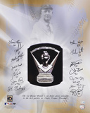 Cy Young Winners 14 Signatures Autographed Photo (Hand Signed Collectable) Photo