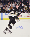 Mario Lemieux PittsburgPenguins Autographed Photo (Hand Signed Collectable) Photo
