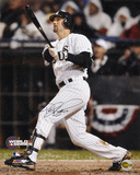 Paul Konerko Chicago White Sox WS Game 2 Grand Slam Autographed Photo (Hand Signed Collectable) Photo