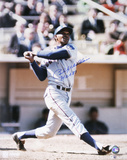Billy Williams Chicago Cubs with HOF 87 Inscription Autographed Photo (Hand Signed Collectable) Photo