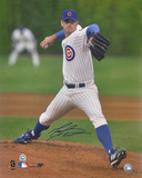 Mark Prior Chicago Cubs Autographed Photo (Hand Signed Collectable) Photo