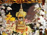 Shakyamuni Buddha Relics, Paris, France, Europe Photographic Print