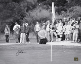 Jack Nicklaus  Up & Down 1968 Pro Am, 16x20 Photo