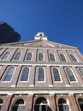 Faneuil Hall, Boston, Massachusetts, New England, USA Photographic Print
