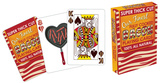 Bacon Playing Cards Playing Cards