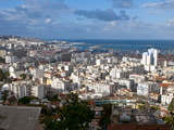 View Over Algiers, Algeria, North Africa, Africa Photographic Print by Michael Runkel