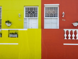 Bo-Kaap District, Cape Town, South Africa, Africa Photographic Print by Sergio Pitamitz