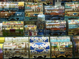 Grand Bazaar, Istanbul, Turkey, Europe Photographic Print