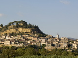 Cadenet, Provence, Vaucluse, France, Europe Photographic Print by Robert Cundy