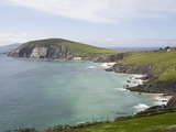 View From Slea Head Drive, Dingle Peninsula, County Kerry, Munster, Republic of Ireland, Europe Photographic Print