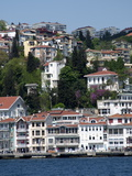 The Bosporus, Istanbul, Turkey, Europe Photographic Print