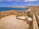 The Old Castle of Safi, Morocco, North Africa, Africa Photographic Print by Michael Runkel