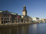 Stadtsmuseum, Gothenburg, Sweden, Scandinavia, Europe Photographic Print by Robert Cundy