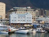 V & a Waterfront, Cape Town, South Africa, Africa Photographic Print by Sergio Pitamitz