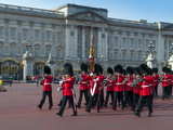 Changing of the Guard, Buckingham Palace, London, England, United Kingdom, Europe Photographic Print by Alan Copson