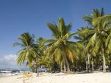 Honda Bay, Palawan, Philippines, Southeast Asia, Asia Photographic Print by Tony Waltham