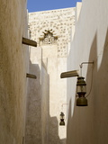 Heritage Area, Sharjah, United Arab Emirates, Middle East Photographic Print by Alan Copson