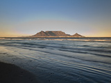 Cape Town and Table Mountain, South Africa, Africa Fotografisk tryk af Sergio Pitamitz