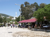 Kalkan, a Popular Tourist Resort, Antalya Province, Anatolia, Turkey, Asia Minor, Eurasia Photographic Print
