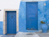 Kasbah Des Oudaias, Rabat, Morocco, North Africa, Africa Photographic Print by Graham Lawrence