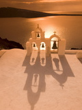 Oia, Santorini, Cyclades, Greek Islands, Greece, Europe Photographic Print by Richard Maschmeyer